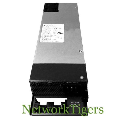 Cisco MA-PWR-250WAC MS Family 250W AC Switch Power Supply