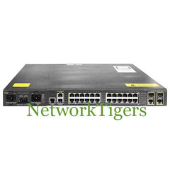 Cisco ME-3400E-24TS-M ME 3400E Series 24x Fast Ethernet 2x GE SFP Switch - NetworkTigers