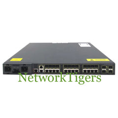 Cisco ME-3400EG-12CS-M ME 3400 Series 12x Gigabit Combo 4x 1G SFP Switch - NetworkTigers