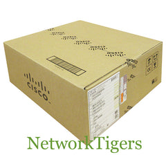 NEW Cisco ME-3400G-2CS-A ME 3400G Series 2x Gigabit Ethernet Combo 1G SFP Switch