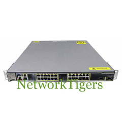 Cisco ME-3600X-24TS-M ME 3600X Series 24x Gigabit Ethernet RJ-45 Switch - NetworkTigers