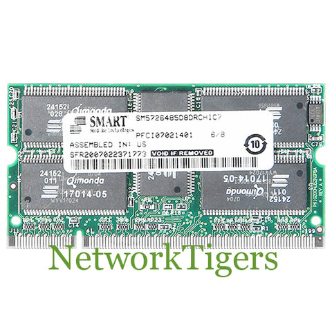 Cisco MEM-CC-WAN-512M 7600 Series FlexWAN 512MB Router Memory