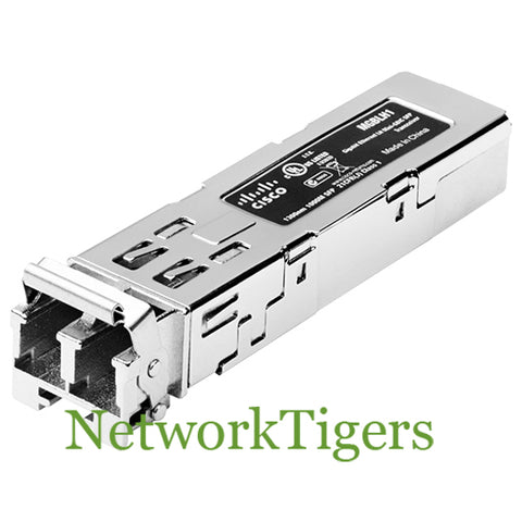 Cisco MGBLH1 1 Gigabit BASE-LH SMF Optical SFP Transceiver
