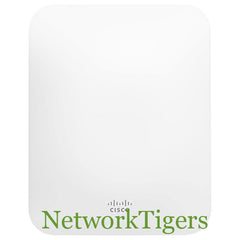 Cisco Meraki MR18-HW 3x Radio 2x2 MIMO 802.11n Unclaimed Wireless Access Point