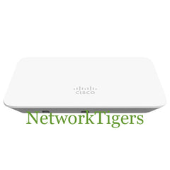 Cisco MR20-HW Meraki MR20 Dual-Band 802.11ac Wave 2 Wireless Access Point
