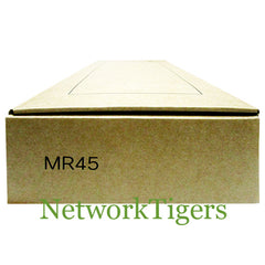 NEW Cisco Meraki MR45-HW Dual-band 802.11ax Compatible Unclaimed Access Point