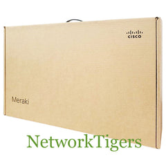 NEW Cisco Meraki MR52-HW MR52 Dual-band 802.11ac Wave 2 Unclaimed Access Point