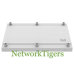 Cisco Meraki MR53E-HW MR53E Series 4x Radio 4x4:4 802.11ac Unclaimed Wireless AP
