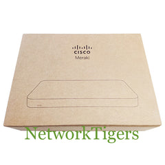 NEW Cisco MS220-48LP-HW MS220 Series 48x GE PoE+ 4x 1G SFP Unclaimed Switch