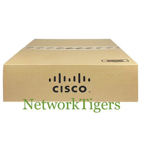 NEW Cisco Meraki MX250-HW 8x GE 8x SFP 10x 10G SFP+ Unclaimed Firewall