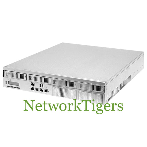 Cisco Meraki MX600-HW MX Series 2 Gbps 4x 1GB RJ-45 Unclaimed Firewall