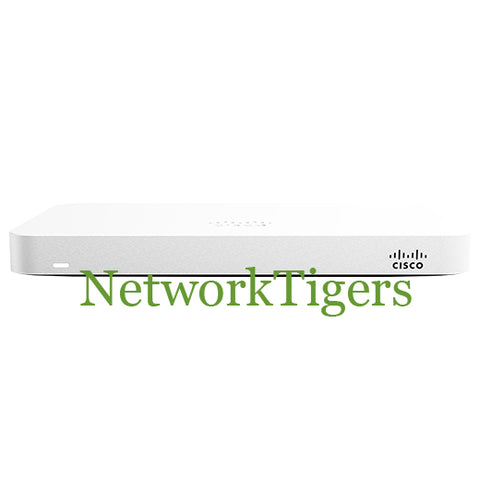 Cisco MX64-HW MX Series 4x GE LAN 250 Mbps Unclaimed Firewall - NetworkTigers