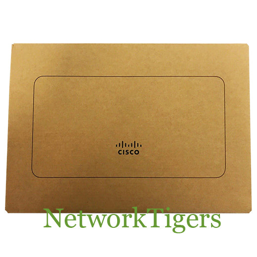 NEW Cisco Meraki MX65W-HW MX Series 10x Gigabit Ethernet LAN Unclaimed Firewall