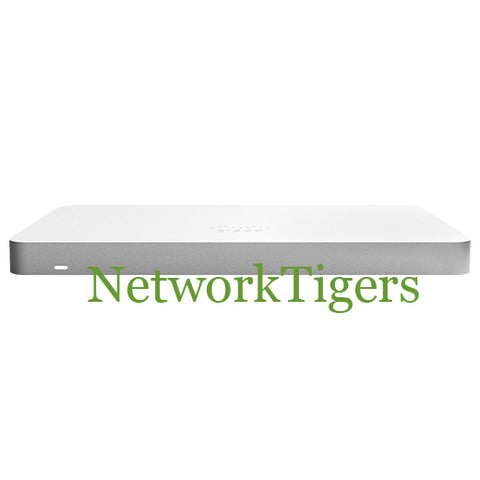 Cisco Meraki MX68-HW MX Series MX68 Unclaimed Firewall