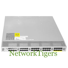 Cisco N2K-C2232PF-10GE 32x 10 Gigabit Ethernet SFP+ w/ 16 FET-10G Switch Chassis - NetworkTigers