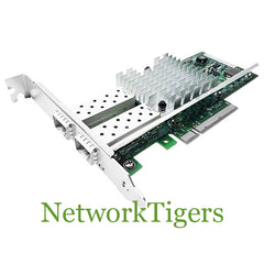 Cisco N2XX-AIPCI01 UCS C220 M3 Series 2x 10G Ethernet SFP+ Server Network Card - NetworkTigers