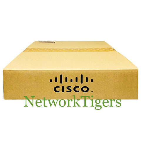 NEW Cisco N3K-C3048TP-1GE 48x 1GB RJ-45 4x 10GB SFP+ Front-to-Back Air Switch