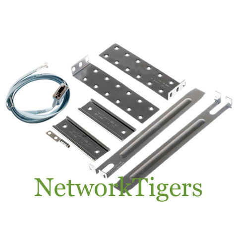 Cisco N3K-C3064-ACC-KIT Nexus Accessory kit rails Switch Mounting Hardware