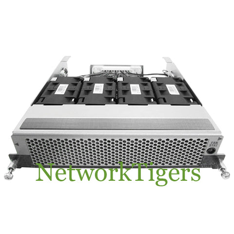 Cisco N3K-C3064-FAN-B Nexus 3064 Reversed Airflow (Port Side Intake) Switch Fan