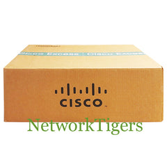 NEW Cisco N3K-C31108TC-V Nexus 3000 48x 10 GE 6x 100G QSFP28 Switch
