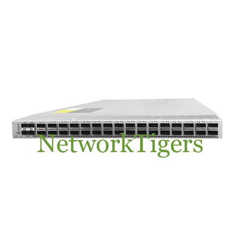 Cisco N3K-C3132Q-40GE 32x 40GB QSFP+ Front-to-Back Airflow Switch