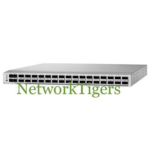 Cisco N3K-C3132Q-V 32x 40GB QSFP+ Front-to-Back Airflow Switch