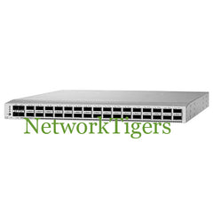 Cisco N3K-C3132Q-V 32x 40 Gigabit Ethernet QSFP+ Reversed Airflow Switch
