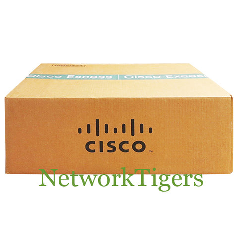NEW Cisco N3K-C3172TQ-10GT 48x 10GB Copper 6x 40GB QSFP+ B-F Airflow Switch