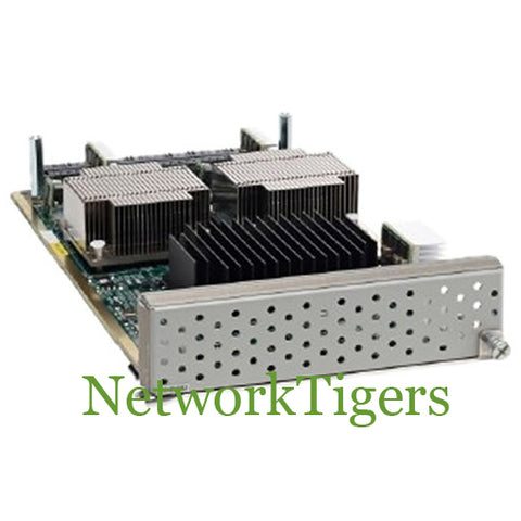 Cisco N55-M160L3-V2 Nexus N5K Series 5596 Layer 3 Version 2 Switch Module - NetworkTigers