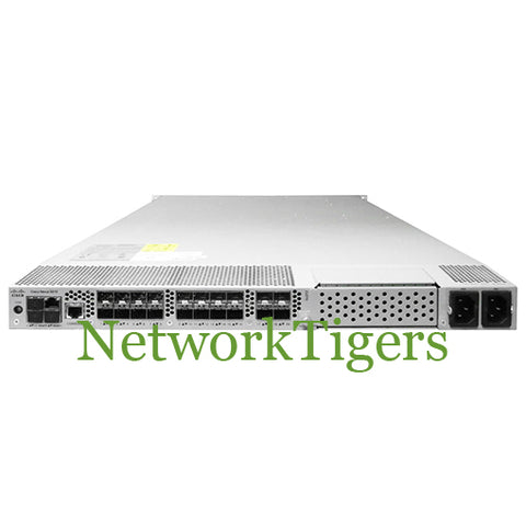 Cisco N5K-C5010P-BF Nexus 5000 20x 10 Gigabit Ethernet SFP+ Switch Chassis - NetworkTigers