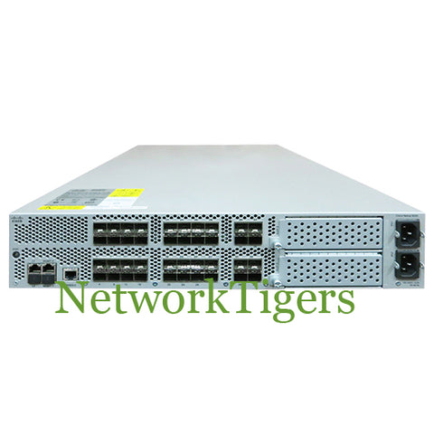 Cisco N5K-C5020P-BFS Nexus N5K 40x 10 Gigabit Ethernet SFP+ Switch Chassis - NetworkTigers