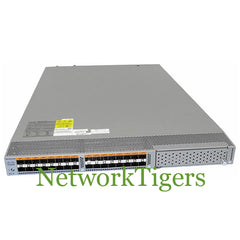 Cisco N5K-C5548P-FA 32 x 10GE Front to Back Dual AC Nexus 5000 Series Switch - NetworkTigers
