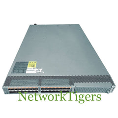 Cisco N5K-C5548UP-FA Nexus 5000 Series 32x 10 Gigabit Ethernet SFP+ Switch - NetworkTigers