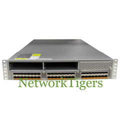 Cisco N5K-C5596UP-FA N5K Series 48x 10G SFP+ 3x Exp Slot Switch Chassis - NetworkTigers