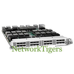 Cisco N77-F324FQ-25 Nexus 7000 Series 24x 40G QSFP+ Switch Module - NetworkTigers