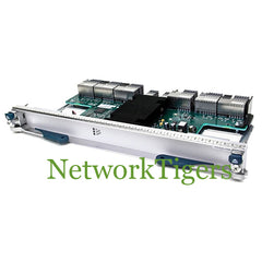 Cisco N7K-C7010-FAB-2 Nexus 7000 Series 110Gbps/Slot Fabric 2 Switch Module - NetworkTigers