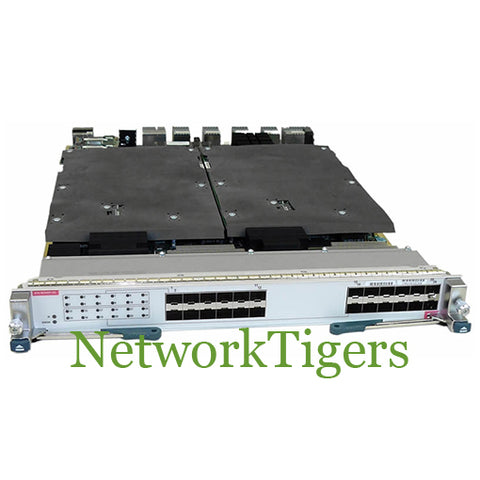 Cisco N7K-M224XP-23L 24 Port SFP+ 10GE Switch Module