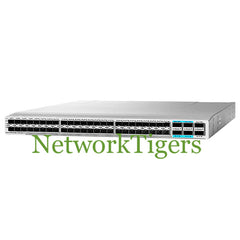 Cisco N9K-C92160YC-X Nexus 9200 Series 48x 25 GE SFP+ 6x 40G QSFP+ Switch - NetworkTigers
