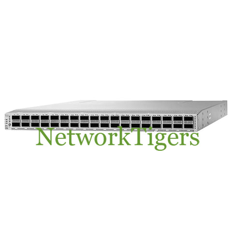 Cisco N9K-C9236C Nexus 9200 Series 36x 100 Gigabit Ethernet QSFP28 Switch - NetworkTigers
