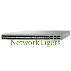 Cisco N9K-C93108TC-EX Nexus 9300 Series 48x 10 GE 6x 100G QSFP28 Switch - NetworkTigers