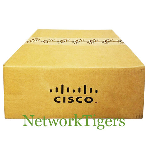NEW Cisco N9K-C93128TX Nexus 9300 96x 10 Gigabit Ethernet 8x 40G QSFP+ Switch - NetworkTigers