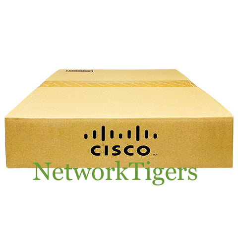 NEW Cisco N9K-C93180LC-EX Nexus 9000 32x 50 Gigabit Ethernet QSFP+ Switch