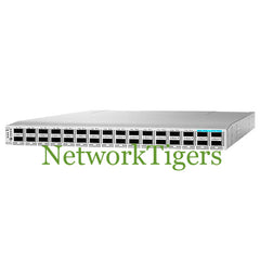 Cisco N9K-C93180LC-EX Nexus 9000 Series 32x 50 Gigabit Ethernet QSFP+ Switch - NetworkTigers
