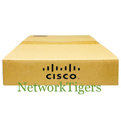 Cisco N9K-C93180YC-FX Nexus 9000 48x MultiGig SFP+ 6x 100G QSFP28 MACsec Switch