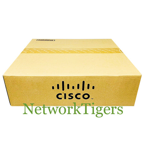 NEW Cisco N9K-C9332PQ Nexus 9000 32x 40 Gigabit Ethernet QSFP+ Switch