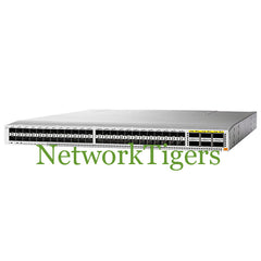 Cisco N9K-C9372PX-E 48x 10G SFP+ 6x 40G QSFP+ Enhanced Image Switch