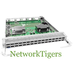 Cisco N9K-X9432PQ N9K Series 32x 40 Gigabit Ethernet QSFP+ Switch Line Card - NetworkTigers
