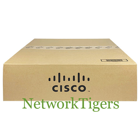 NEW Cisco N9K-X9464TX2 48x 10GE Copper 4x 40G QSFP+ Switch Line Card