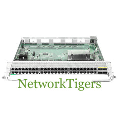 Cisco N9K-X9464TX2 48x 10 Gigabit Ethernet 4x 40G QSFP+ Switch Line Card - NetworkTigers