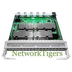 Cisco N9K-X9736C-FX 36x 100 Gigabit Ethernet QSFP28 Switch Line Card - NetworkTigers